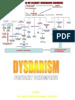 Dysbarism Maju