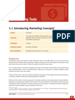 FFBS 3 Marketing Tools