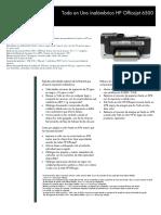 Impresora 6500