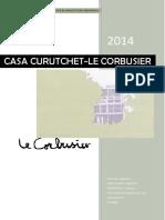 Casa Curutchet Le Corbusier