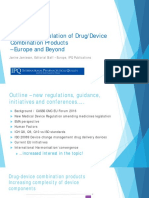 Update on Regulation of DrugDevice Combination Products.pdf