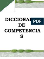 AAA Diccionario de Competencias