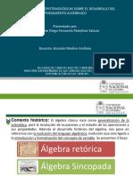 Presentacion Trabajo Final de Epistemologia Diego Paladinez