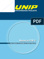 Manual do PIM V
