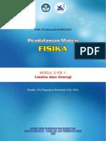 Fisika Modul 2 KB 1 - Usaha Dan Energi.pdf