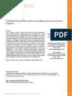 [Artigo] A pontência do precário (Alexsandro Rodrigues).pdf