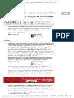 Apache e IIS Lado a Lado (Tanto Ouvir a Porta 80) Em Windows2003 - Stack Overflow