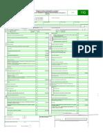 Formulario Renta y Complementarios p.j. 2018 (Casi Listo