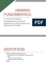 PF Identifiers 4