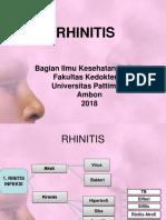 Rhinitis.ppt