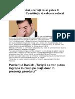Bărbaţii români.doc