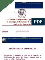 Preguntas y Respuestas de Contabilidad Financiera 1