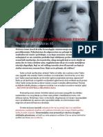95 Drevnik Svet Je Okupiran Neljudskom Rasom