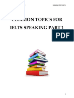 IELTS Speaking Part 1 42 common topics.docx