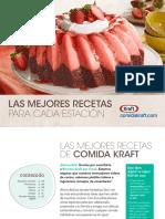 Cocinando Con Kraft