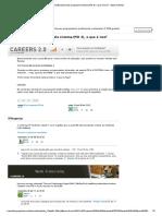 iis - Porta 80 está sendo usada pelo sistema (PID 4), o que é isso_ - Stack Overflow.pdf