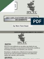 USOS Y APLICACIONES DEL CEMENTO_MAURO TAZZA.pdf