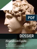 Alejandro en Egipto - Historia y Vida - Nº573.pdf