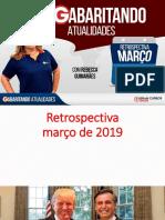 Atualidades brasil para concurso