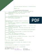 PlantDisease Classifier Code