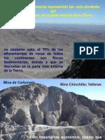 06. Rocas Sedimentarias
