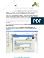 Tutorial 7 - Internet Information Sercive