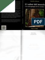 Le Breton, David. El Sabor del mundo. Una antropología de los sentidos (3).pdf