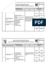 DBA Contenidos Estandares Quimica