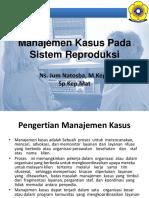 AP Manajemen Kasus Pada Sistem Reproduksi.pptx