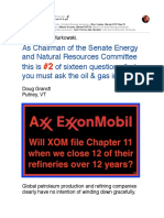 #2 of Sixteen Questions You Must Ask Oil & Gas
