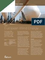 European Wind Energy
