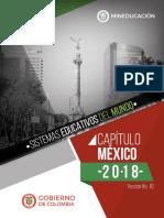 Mexico Covalidaciones