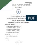GESTORES DE SOFTWARE DE TRANSPORTE.docx