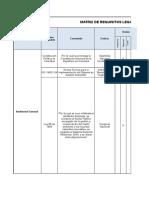 Matriz de Requisitos Legales Para Docencia (1)
