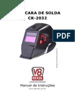 Manual Mascara de Solda Cr2032_v001.01