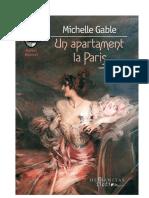 Un apartament la Paris - Michelle Gable.pdf