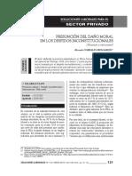 PRESUNCIÓN DEL DAÑO MORAL.pdf