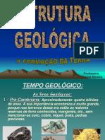 1 Estrutura Geológica Da Terra