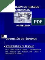 PRL Panaderias.ppt Power