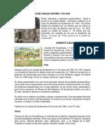 BIOGRAFIAS PINTORES GUATEMALTECOS