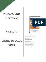 Proyecto instalaciones eléctricas.docx