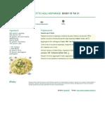 Risotto Agli Asparagi - Immagine Principale - Consigli - Immagini Della Fase Di Preparazione - 2013-02-27