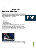 Flux-Cored Welding_ the Basics for Mild Steel - MillerWelds