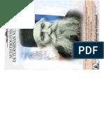 Libro Del Anciano Tadeo de Serbia Folleto