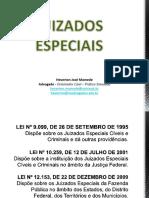 Palestra Juizados Especiais (1)
