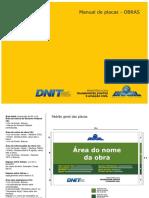 Manual de Placa de Obras - DNIT.pdf