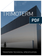 Trimoterm Technical Specification