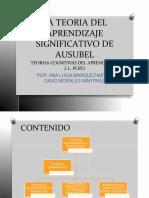 Lateoriadelaprendizajesignificativodeausubel 141212181526 Conversion Gate01 (1)
