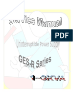 Service manual for GAIA-3kVA 20080822.pdf