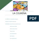 INVESTIGACION  DE MERCADOS DE LA COLMENA FIINAL.docx